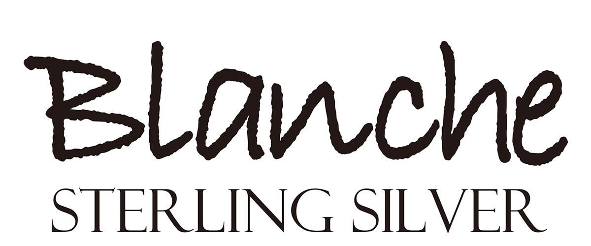 シルバー・OEM・アクセサリーブランド Blanche(ブランシュ)